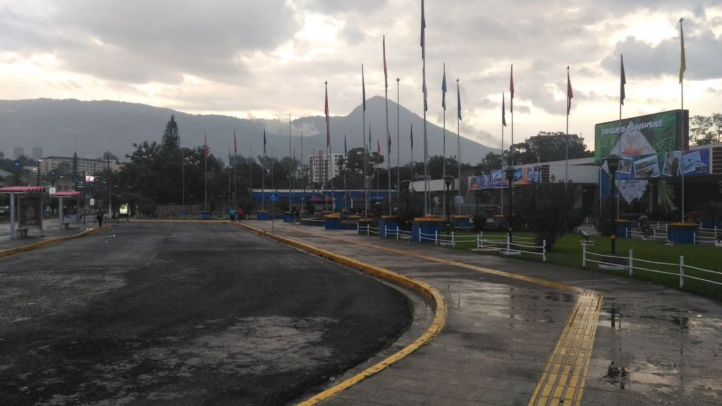 Hey, Guess What: El Salvador Is Actually Pretty Great! - Part 1 47