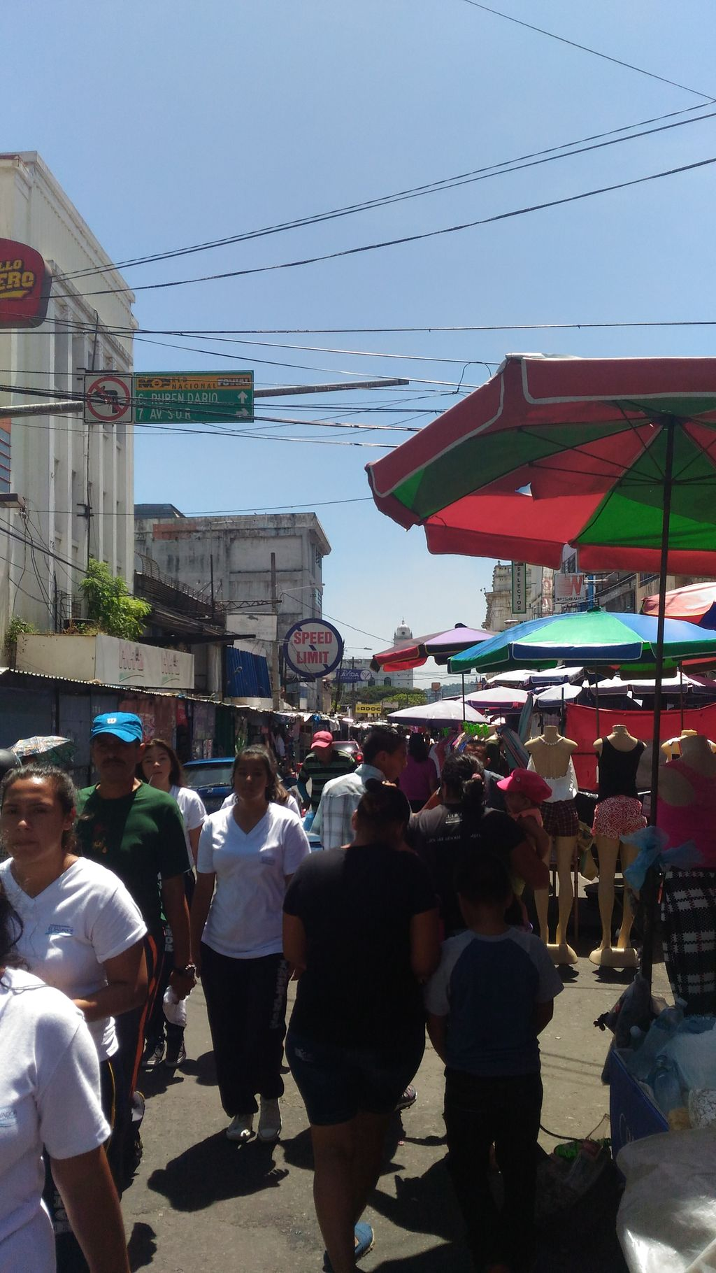 Hey, Guess What: El Salvador Is Actually Pretty Great! - Part 1 45