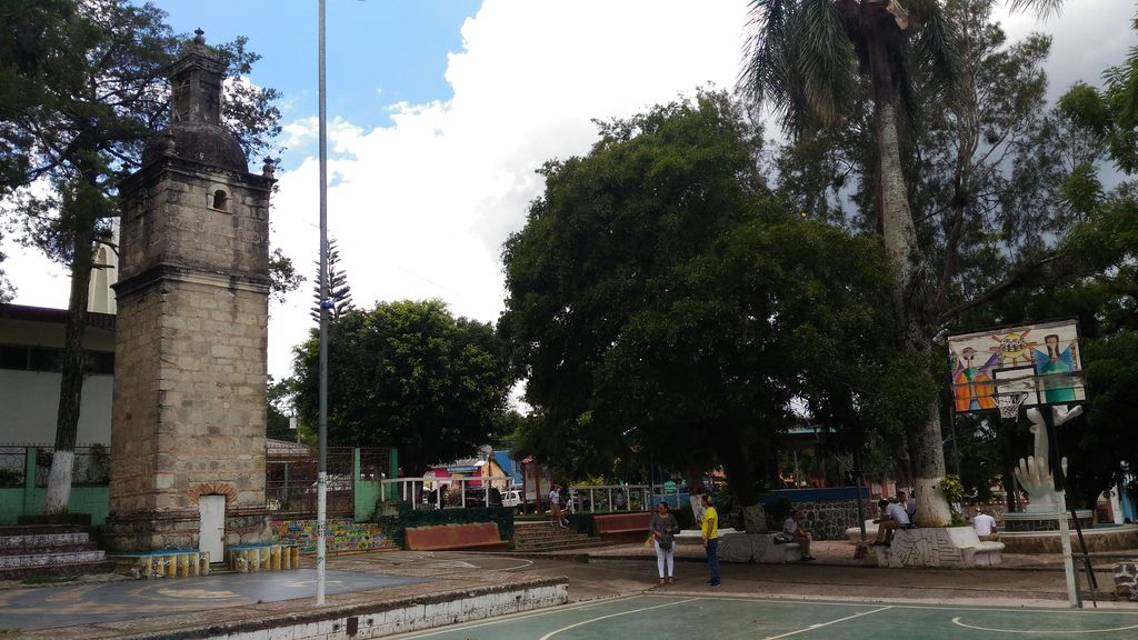 Hey, Guess What: El Salvador Is Actually Pretty Great! - Part 1 31