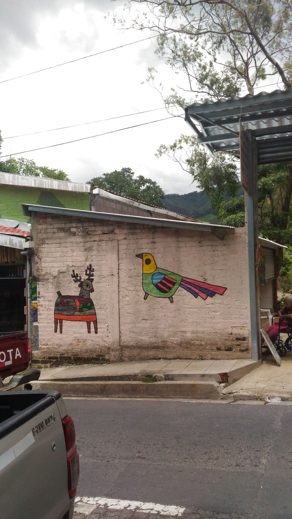 Hey, Guess What: El Salvador Is Actually Pretty Great! - Part 1 27